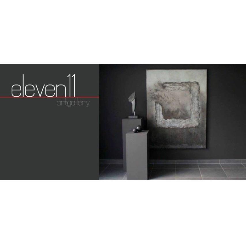 opening exhibition [eleven11 artgallery]