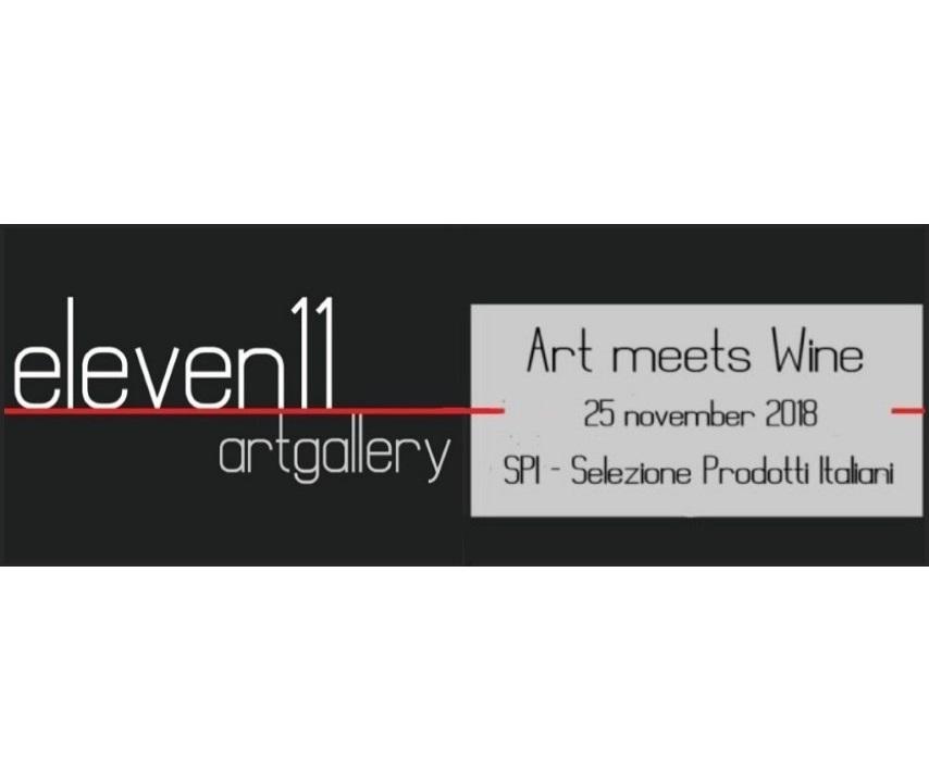 [Art meets Wine]